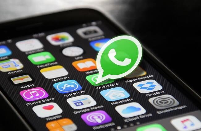 WhatsApp gebruiken voor hotelreserveringen